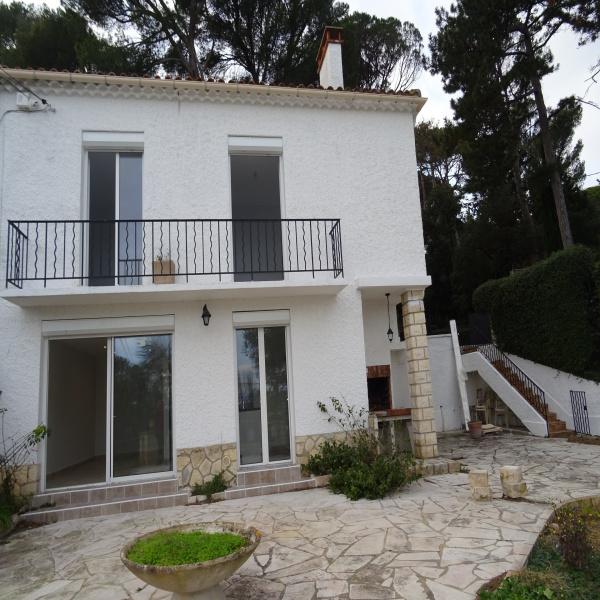 Offres de vente Villa Villeneuve-lès-Avignon 30400