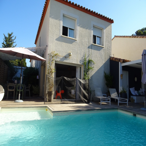 Offres de vente Villa Montpellier 34090