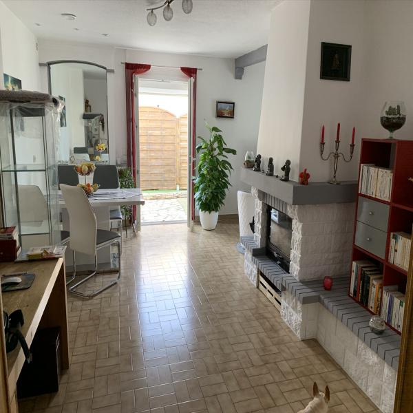 Offres de vente Villa Gigean 34770